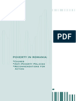 Poverty in Romania - Zamfir, C.