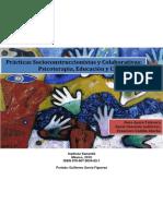 Ayora, D._ Chaveste, R._ Vadillo, F._ Practicas Socioconstrucciones y Colaborativas