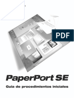 User Guide PapertPort 9