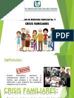 Crisis Familiares