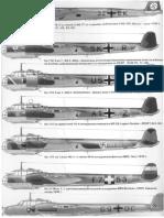 Бомбардировщики Доронье Do-17 (Сергей Кузнецов)