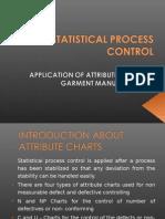 Statistical Process Control 2