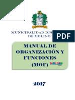 Mof Molino 2017