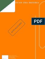 Livro - Como Criar Uma Empresa (Verlag Dashofer)