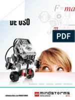User Guide Lego Mindstorms Ev3 10 All Es