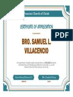 Panacan Church of Christ.docx