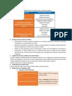 Información Basica empresa