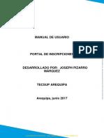 10 Manual Usuario Portal Tecsup