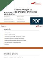 Defensa MI6909- Diego Canales