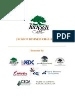 Jackson Business Challenge_2019