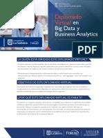 01 Diplomado Virtual en Big Data and Business Analytics