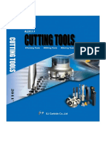 Turning Insert Catalogue ZCC