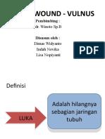 Final Slide Prof Kt