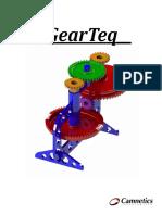 Gear Te q Manual