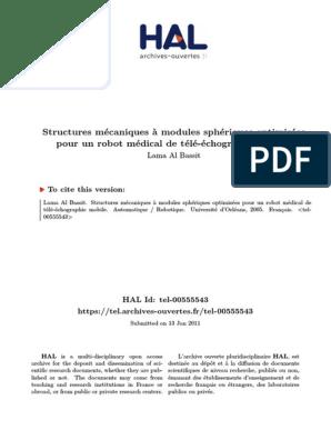 Tha Selama échographie Optimisation Mathématique