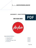 Air Asia Analyst Report All 25July2013