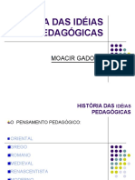 Histria Das Idias Pedaggicas 1211382341278565 8
