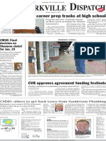 Starkville Dispatch eEdition 1-15-19