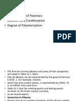 V 1 Polymers