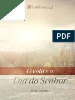 OVotoEODiaDoSenhor PDF