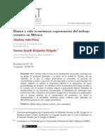Carvajal - La Sociología Jurídica y El Derecho