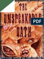 The Unspeakable Oath #10.pdf