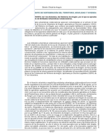 Reglamento Entidades Urbanísticas Colaboradoras Aragón