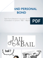 Bail and Personal Bond Suma Sebastian
