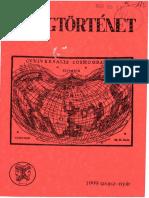Csaplár Krisztián - Az Albán Nemzetállam Megteremtésének Első Kísérlete - Vilagtortenet_1999