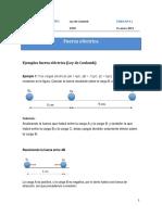 ELECTROMAGNETISMO+Ley+de+CoulombTAREA+Nº+9.1