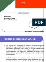 1) Auditoria Tributaria Presentacion