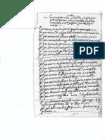 Libro de Misas 1594-1643