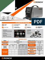 Ronch 250mp PDF