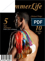 swimmerlife magazine