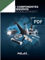 Catalogo XLC 2017