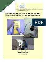 Cartilha de Higienizacao 2012 2014