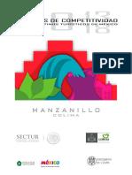 agenda turistica Colima