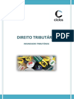 03. IMUNIDADES TRIBUTÁRIAS