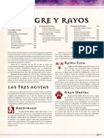 13 Th Ages an Grey Rayos