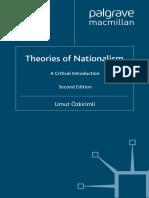 Umut Özkırımlı - Theories of Nationalism a Critical Introduction 2nd Edition (2010, Palgrave Macmillan)
