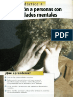 4.- UD-4 La Atención a Personas Con Enfermedades Mentales