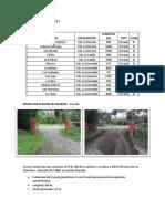 plan de uso de vias