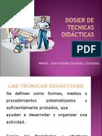 TÉCNICAS_DIDÁCTICA