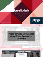 Tutorial Passo a Passo Linkedin