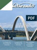 Revista Estructurando n1 Año 2012