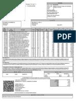 Factura Soriana PDF