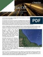 """""""Movimientos de carga de gasolina arrojan luz sobre el desabasto de combustible en México"""", informe de Clipper Data"""