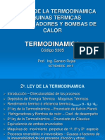 7a. Clase - 2a.  ley de la termodinamica MT_2c Refrig. y BC.ppt