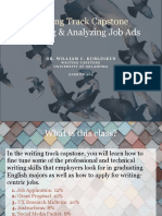 1 Job Search