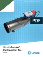 Manual UltraLink ConfigurationTool